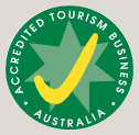 Tourism-Tick