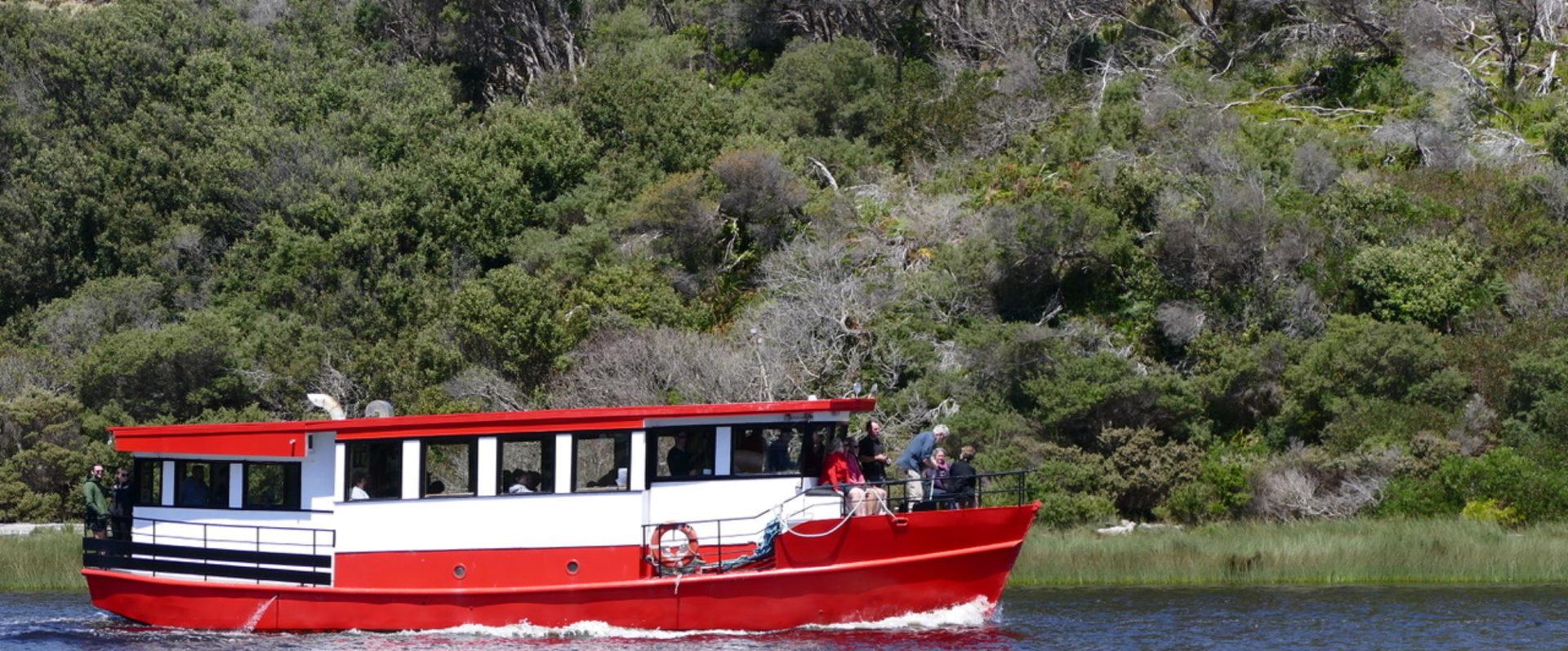 Arthur River Cruises